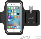 Sportarmband iPhone 8 Hardloop armband