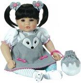 Adora Pop Toddler Time Silver Fox - 51 cm