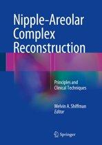 Nipple-Areolar Complex Reconstruction