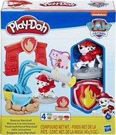 Play-Doh Paw Patrol - Klei Speelset