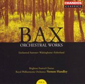 Orchestral Works Vol.8/Enchanted Summer/Walsingham