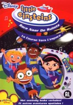 L EINSTEIN : RACE FOR SPACE DVD
