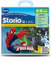VTech Storio 2 Spiderman - Game