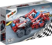 BanBao Super Car Elliot Racer - 6963