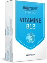 Body & Fit Vitamine B12