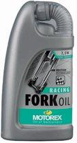 Motorex Racing Fork Oil 7.5W-1 Liter