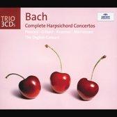 The Harpsichord Concertos