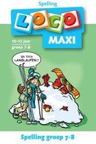 Loco Maxi / Spelling groep 7/8