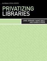 Privatizing Libraries