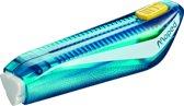 X-pert gom-stick - assorti kleuren x 1 + 1  navulling - blauw