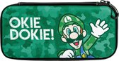 PDP Nintendo Switch Consolehoes - Luigi Camo Editie - Switch / Switch Lite