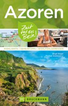 Bruckmann Reiseführer Azoren: Zeit für das Beste