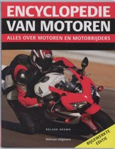 Encyclopedie Van Motoren