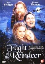 Flight Of The Reindeer (dvd)