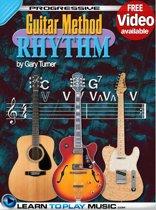 Progressive Rhythm Guitar Method