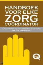 Handboek Voor elke zorgcoordinator