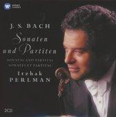 Itzhak Perlman - Sonatas & Partitas