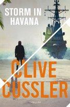 Dirk Pitt-avonturen - Storm in Havana
