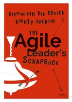 The Agile Leader's Scrapbook