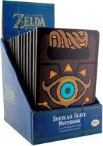 Sheikah Slate Notebook