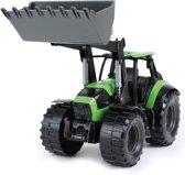 Lena Worxx 04603 landvoertuig model Voorgemonteerd Tractor miniatuur 1:15