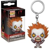 Pocket Pop Keychain: IT - Pennywise with Spider Legs