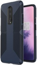 Speck Presidio Grip Hoesje OnePlus 7 Pro Blauw