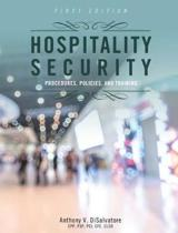 Hospitality Security: Procedures, Policies, and Training