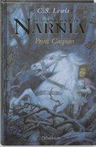 NARNIA PRINS CASPIAN 4