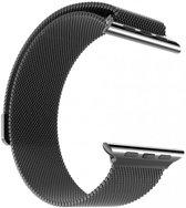 hoco Milanees Stainless Steel Watchband Apple Watch (42mm) - Black