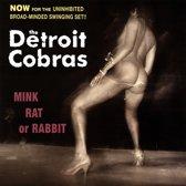 Mink Rat Or Rabbit