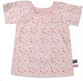 dress spring powder pink