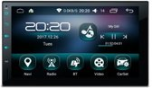 Universeel 2 Din 7 INCH Android 6.0 Navigatie