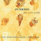 200 More Miles: Live Performances 1985-1994