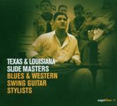 Texas and Louisiana Slide Masters