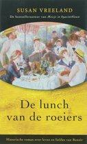 De Lunch Van De Roeiers