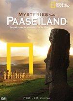 NG. Mysteries van Paaseiland