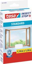 Tesa - 55671 - raamhor - Insect Stop 110x130cm wit