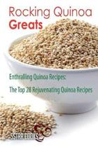 Rocking Quinoa Greats