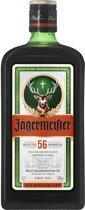 Jägermeister - 1 x 70 cl