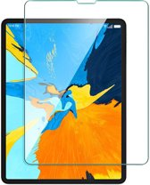 Apple iPad Pro 11 (2018) Screenprotector Tempered Glass Gehard Glas Transparant iCall