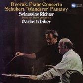 Dvorak: Piano Concerto. Schube
