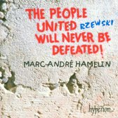 Rzewski: The People United Will Never Be Defeated,