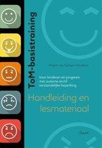 ToM-basistraining. Box met Handboek en lesmateriaal