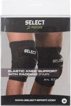 Select Sport Kniebeschermer - Unisex - zwart