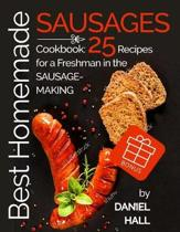 Best Homemade Sausages.Cookbook