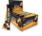 QNT Protein Joy Bar - Eiwitreep - 12 x 60 gram - Cookie & Cream