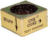 Cue Cube Tip Tool