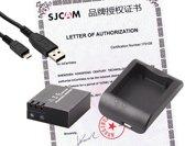 SJCAM™ SJ4000 PowerPack