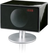 Geneva Sound Home entertainment - Netwerk & Draadloos Geneva Sound System model S Bluetooth Black